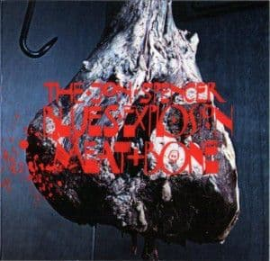 The Jon Spencer Blues Explosion<br>Meat And Bone<br>CD